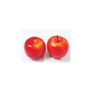 Trái táo tròn