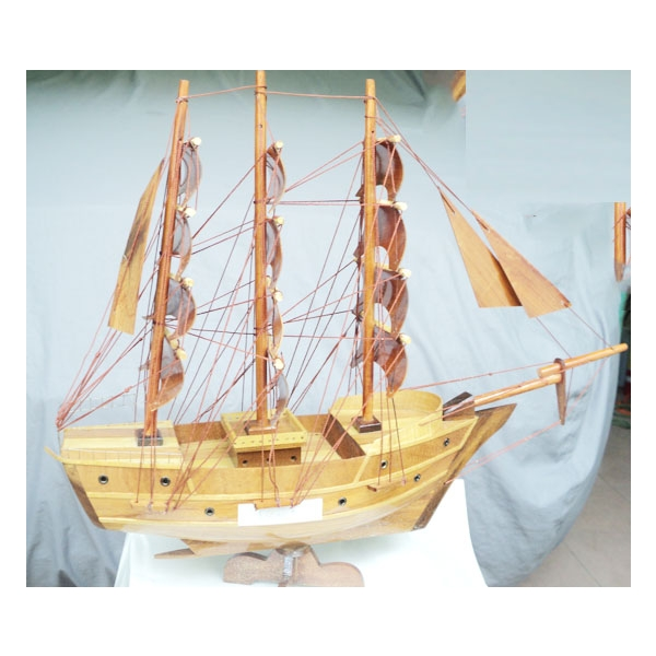 Thuyền buồm 3